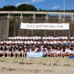 KRY1灘中学生集合写真