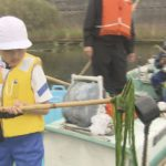 ③アオノリ漁03