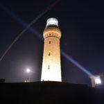 灯台ライトアップ②