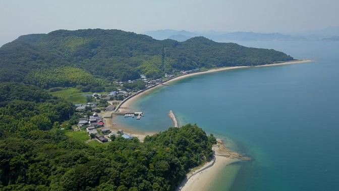 平生町】GO!GO!佐合島 | 海と...