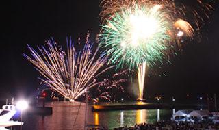 水軍祭り②